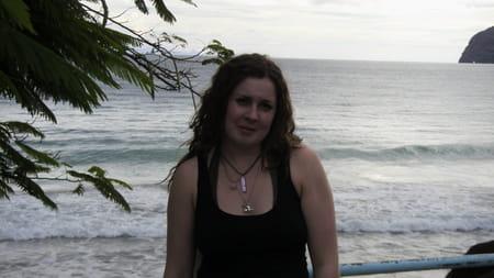 Jennifer Huvier