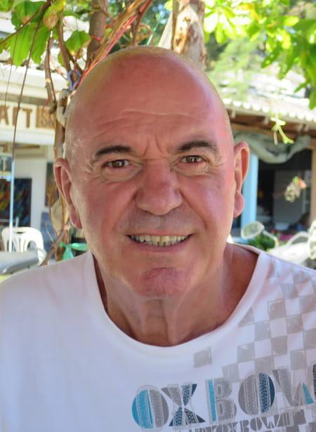 Jacky Lemousse