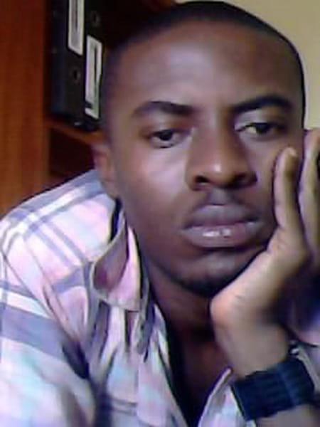 Deo Kibizi