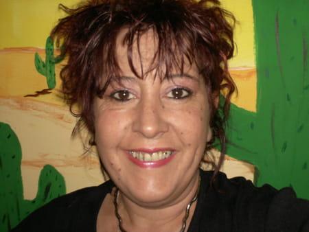 Isabelle Granet