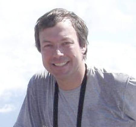 Marc Hentinger