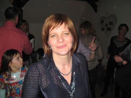 Anne Bourrat