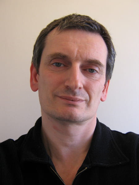 Pascal Lemee