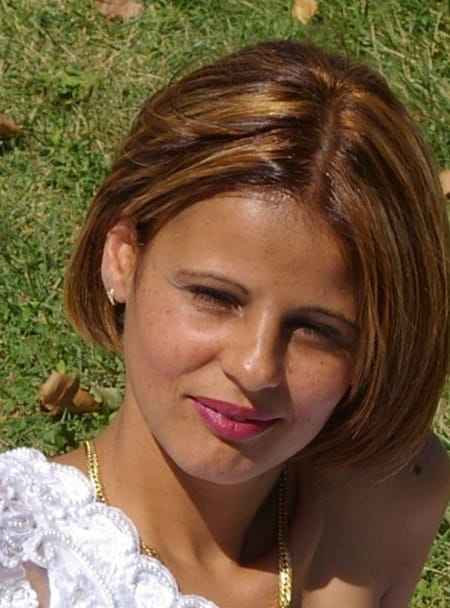 Nadia Bouali