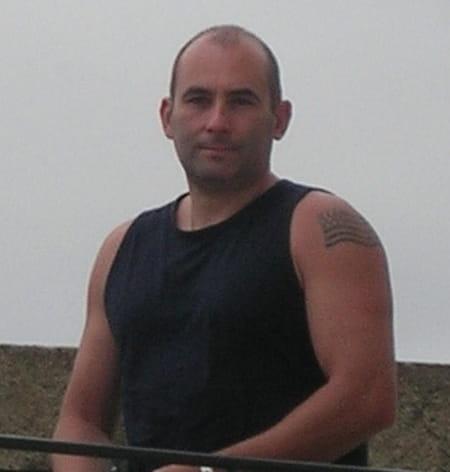 Laurent Labbé