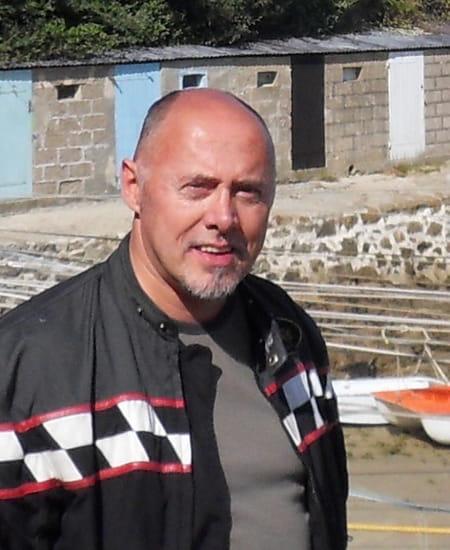 Frederic Ziegler