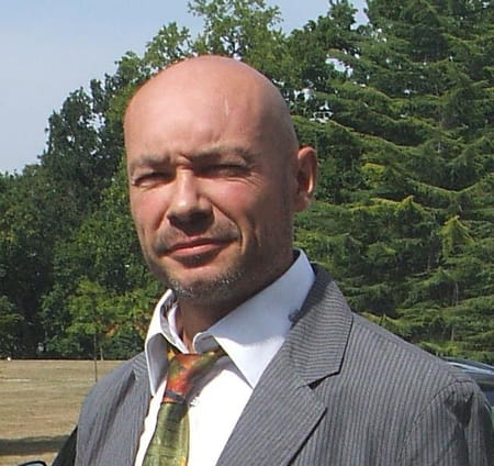 Frederic Faitot