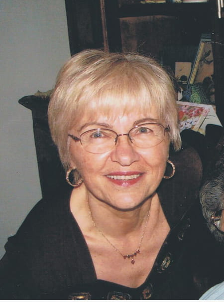 Jeannine Schwab