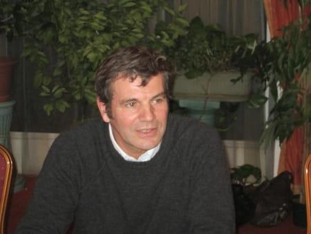 Bruno Getto