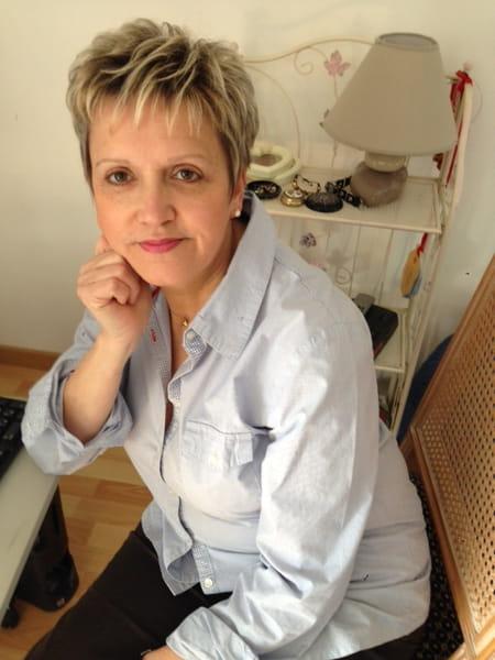 Evelyne Noiraut  Brehier