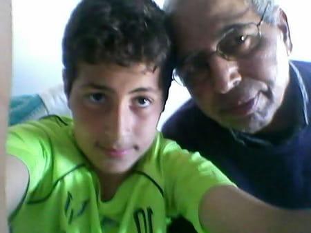 Mahjoub Sarout