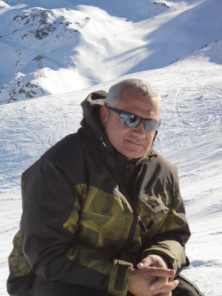 Michel Raynaud