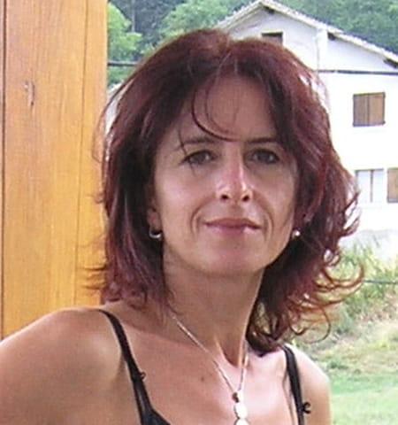 Cécile Bernard