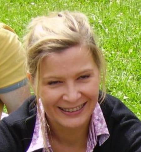 Cécile Dutertre