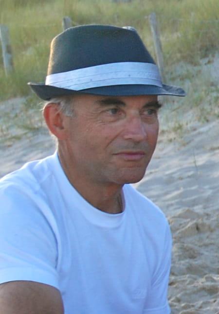 Alain Laurençon