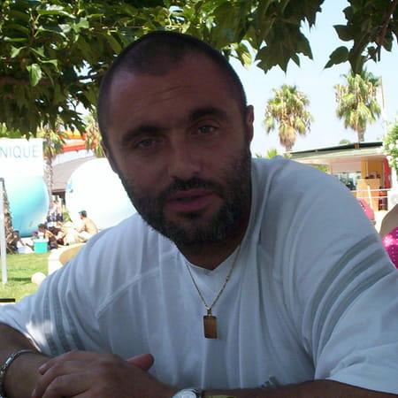 Serge Castel