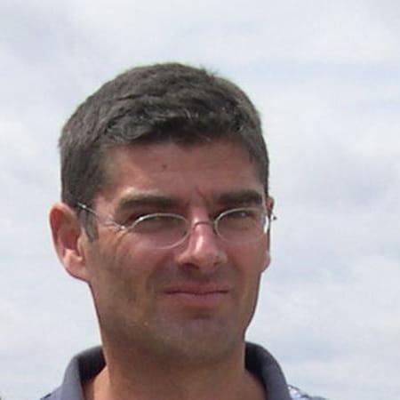 Thierry Rebillon