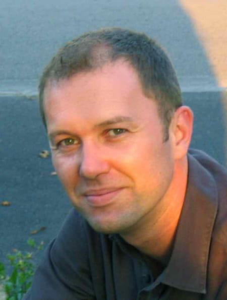 Franck Lucas