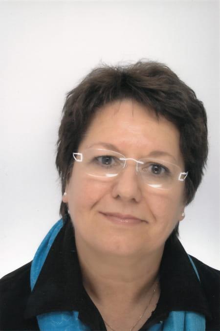 Jocelyne Labeausse
