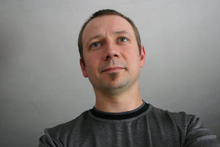 Michael Letellier