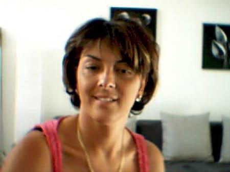 Sandra Thibaut