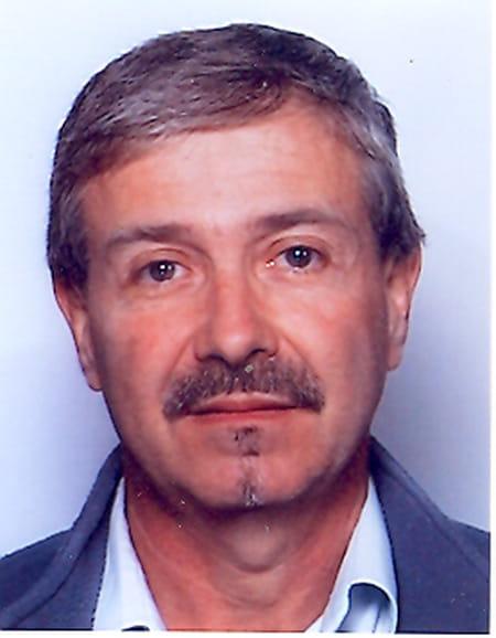 Eric Dyvorne
