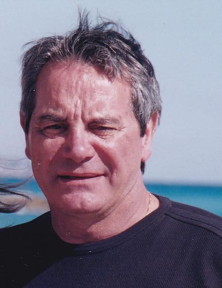 Jean- Paul Robert