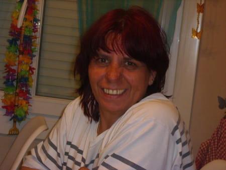 Marie Murcia