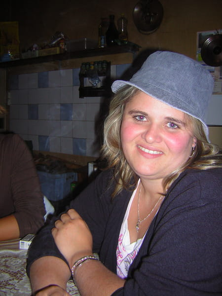 Delphine Barrat