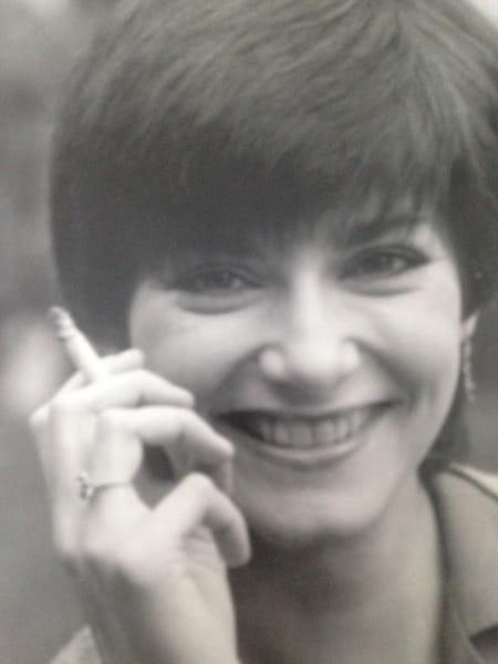 Michèle Le  Bihan