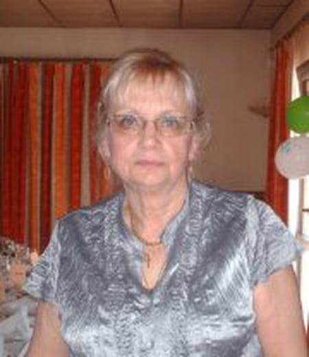Jacqueline Galli