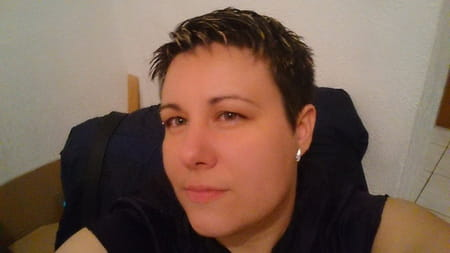 Mélissa Nappez