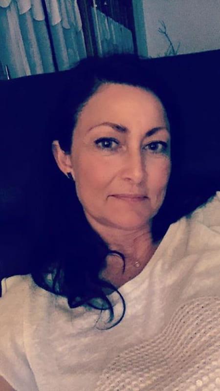 Stephanie Gouviez