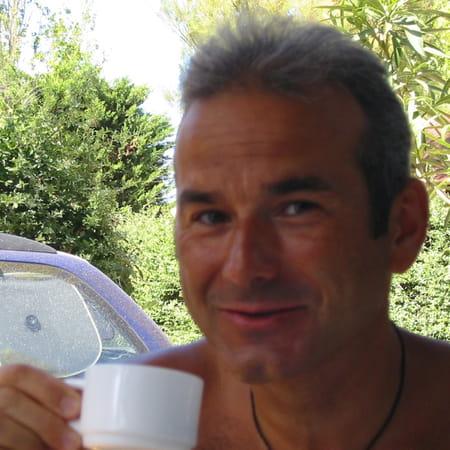 Eric Ferrara