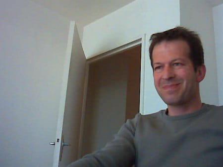 Stephane Fafin