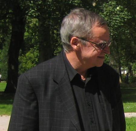 Urbain Geiger