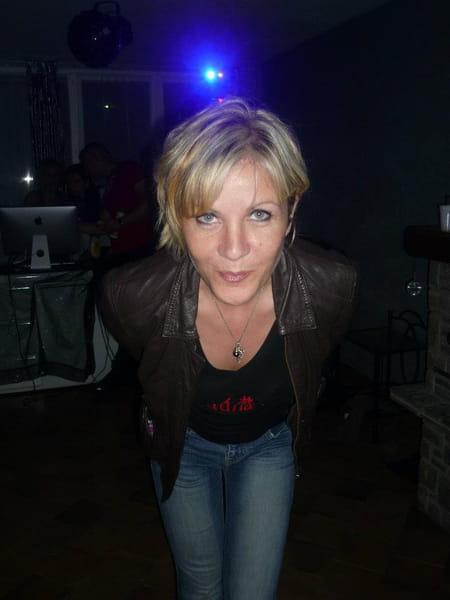 Angélique Bernard