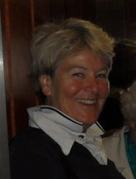 Catherine Diers
