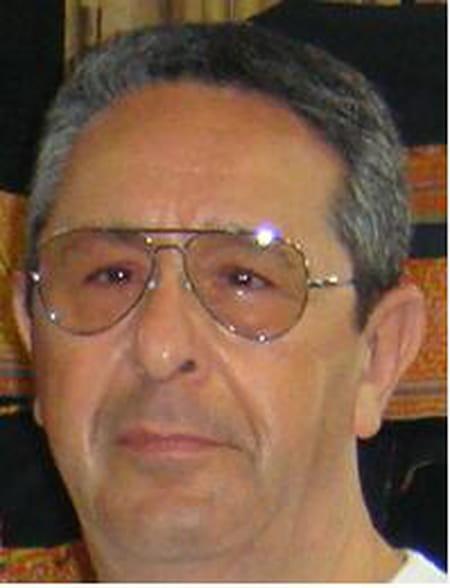 Gerard Rouger