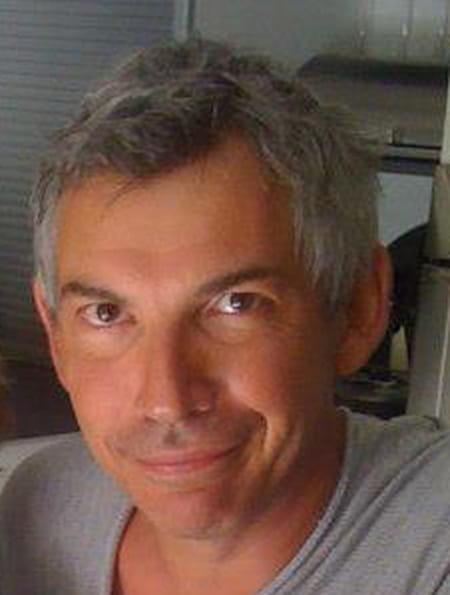 Jean- Marc Fustier