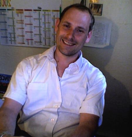 Frédéric Charpentier