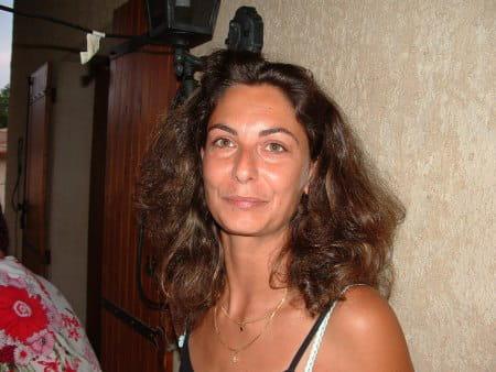 Sandra Morgante