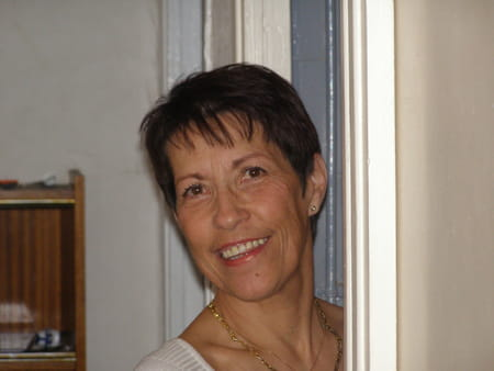 Maryse Quenin