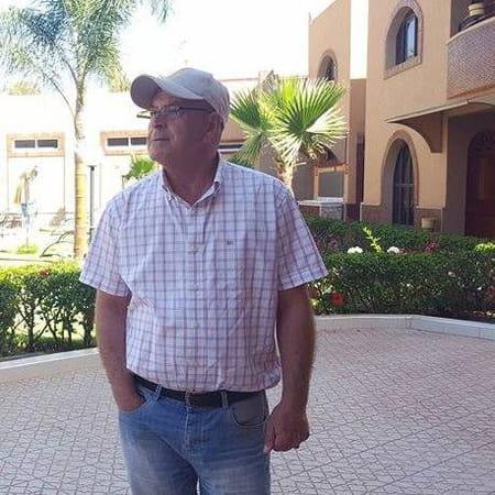 Mohamed Benlahsen