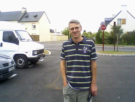 Jean  Claude Grebert