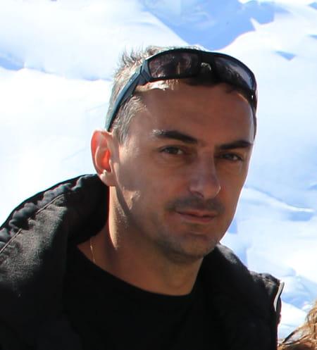 Jean- Claude Pichon