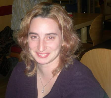 Sonia Deniau