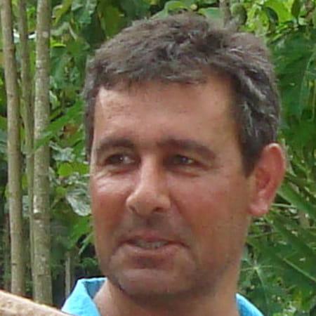 Xavier Balbalian