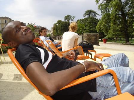 Mamadou Traoré