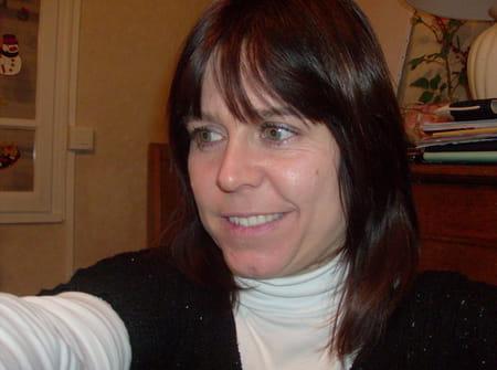 Roselyne Canaux